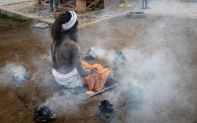Yoga and Shamanism for Healing and Empowerment