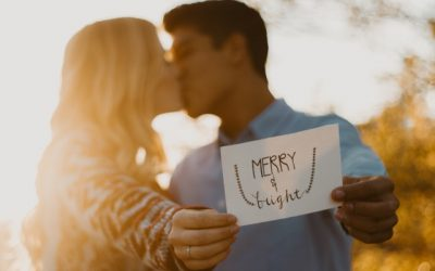 Six Ways to Nurture Your Relationship During the Holidays—and Every Day