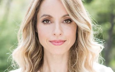 Gabrielle Bernstein & The Importance of Judgment Detox