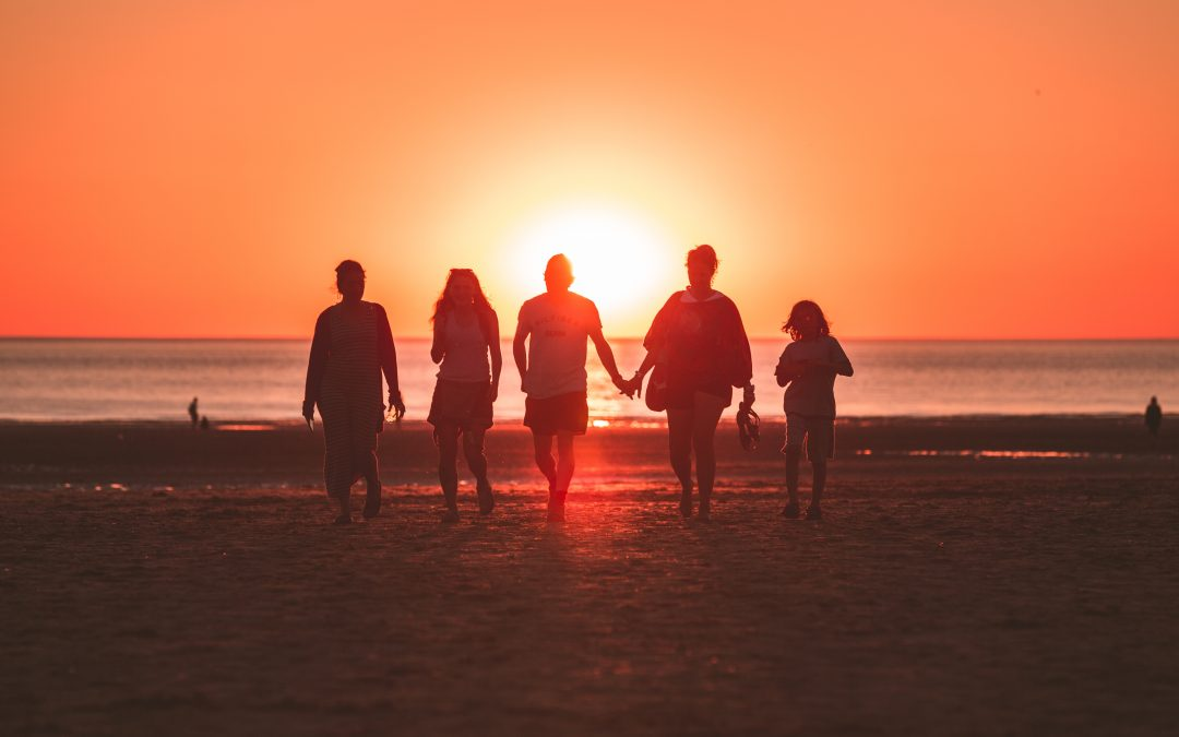 Family Constellations: Resolving the Past