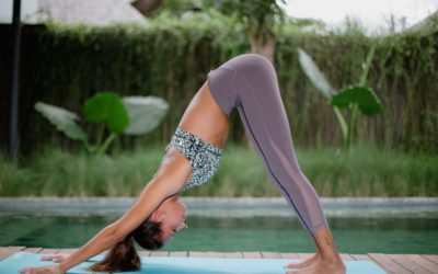 With Yoga, Less is Actually More