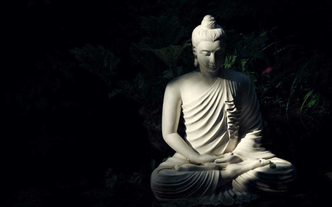 Zazen: the Practice of Sitting
